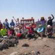 第2回山ガール登山「樽前山」ツアー終了しました