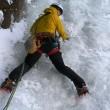 北海道の冬のアクティビティSKI&ICE