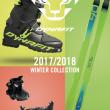 2018 冬ウィンターDYNAFITコレクション