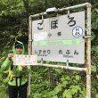2020/05/24 礼文華山道&列車でゴー!