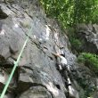 2021/06/27  臨時岩 西岩峡